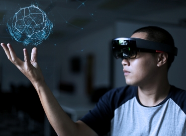 How is augmented reality going to enhance marketing experiences?